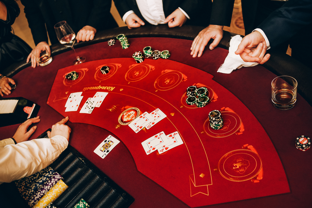 Online Live Dealer Casinos are Taking Over the UK